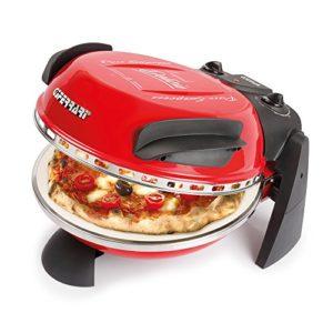forni elettrici per pizza gferrari