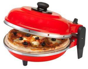 Forno elettrico Pizza Optima