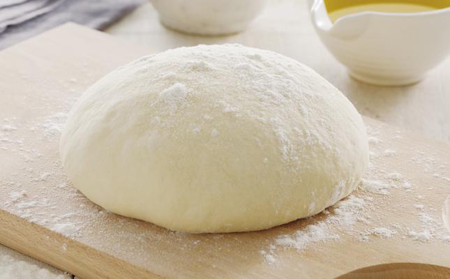 ingredienti pizza margherita