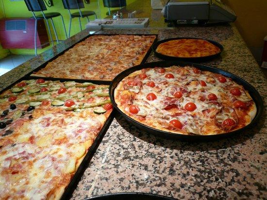Aprire una pizzeria al taglio: tutto ciò che devi sapere