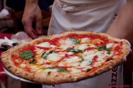 pizzeria tradizionale