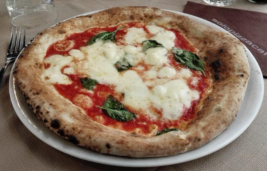 Pizzeria Solo Pizza Cafè