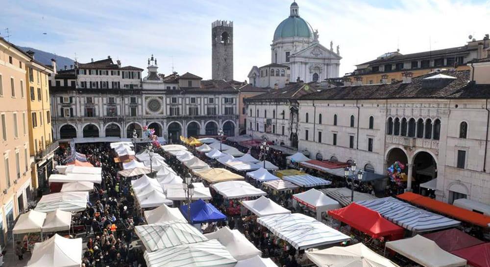 Aiuto Pizzaiolo – Areadocks – Brescia